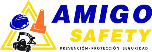 Amigosafety - logo
