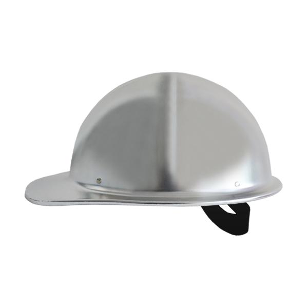 Casco de Aluminio Anodizado Alto Impacto Infra Natural 1CA285-1  … - 0
