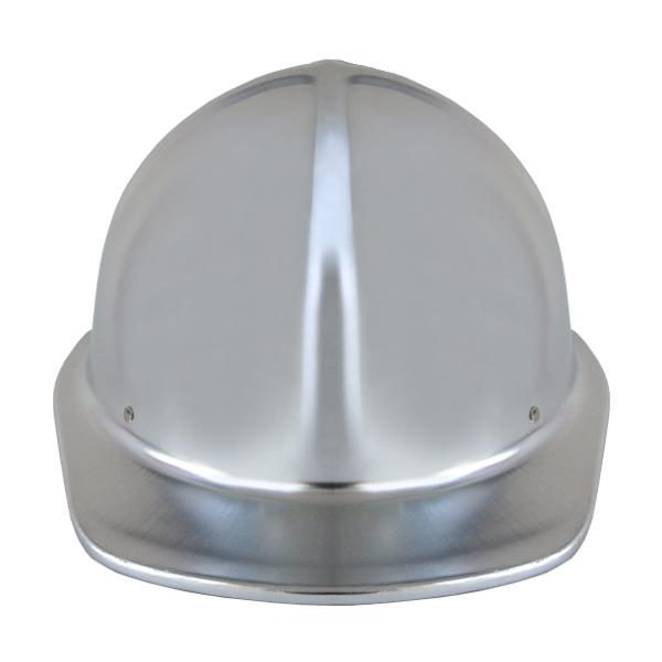 Casco de Aluminio Anodizado Alto Impacto Infra Natural 1CA285-1  … - 2