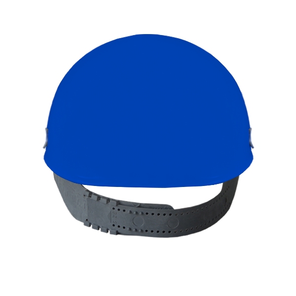 Casco de Semiseguridad Herhild Azul BCAP-Z … - 1