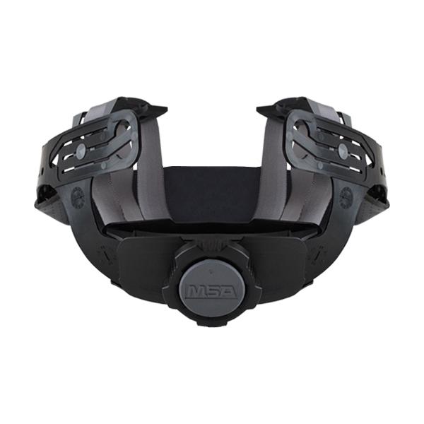 Suspensión para Casco V-Guard Fastrac-III MSA Negro 10156500 … - 0