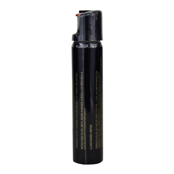 Gas Pimienta (O. C.) Gaucin Negro GAS-GRAL-VALV … - 2