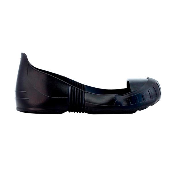 Galocha PVC con Casco de Policarbonato Pro Rubber Negro IGB - 0