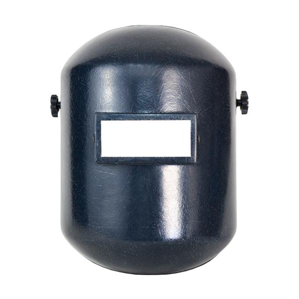 Careta Fibra de Vidrio para Soldador con Matraca Infra Negro 2SC200M … - 0