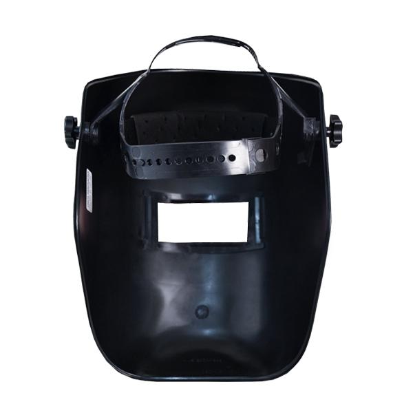 Careta Termoplástico con ventana Fija Infra Negro 2SC100 … - 2