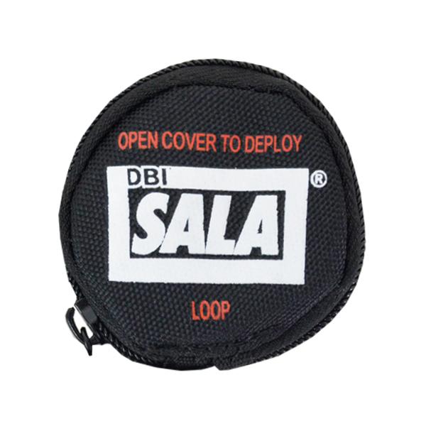 Cintas de Suspensión Antitrauma DBI SALA 3M (Par) Negro 9501403 140 kg - 0