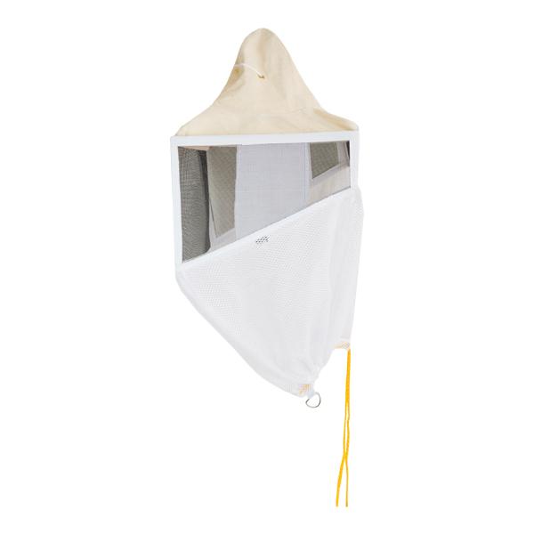 Velo Apícola Amigo Safety Blanco … … - 1
