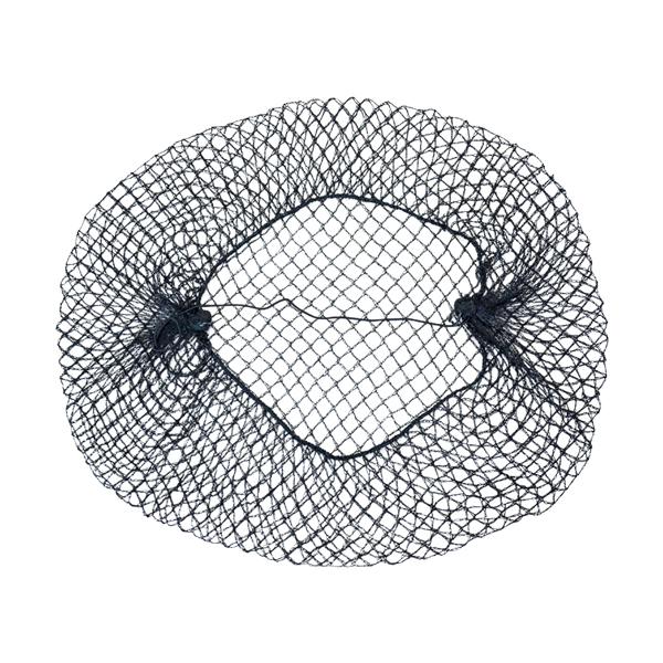 Red de Aro con Elástico en Barbilla Globy Negro R-31 - 2