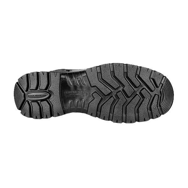 Zapato Tenis con Casco de Policarbonato Dieléctrico X-Port Armada Gris/Negro 156 - 2
